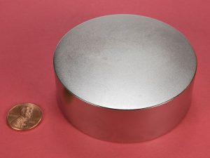 Rare-Earth-Magnet-N52