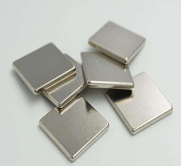 What are rare earth magnets?